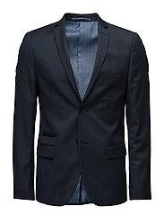 Como, Suit Blazer - NAVY