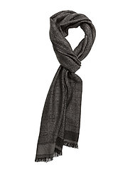 Scarf Wool - GREY