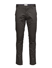 Flash, Chinos Slim - ANTHRACITE