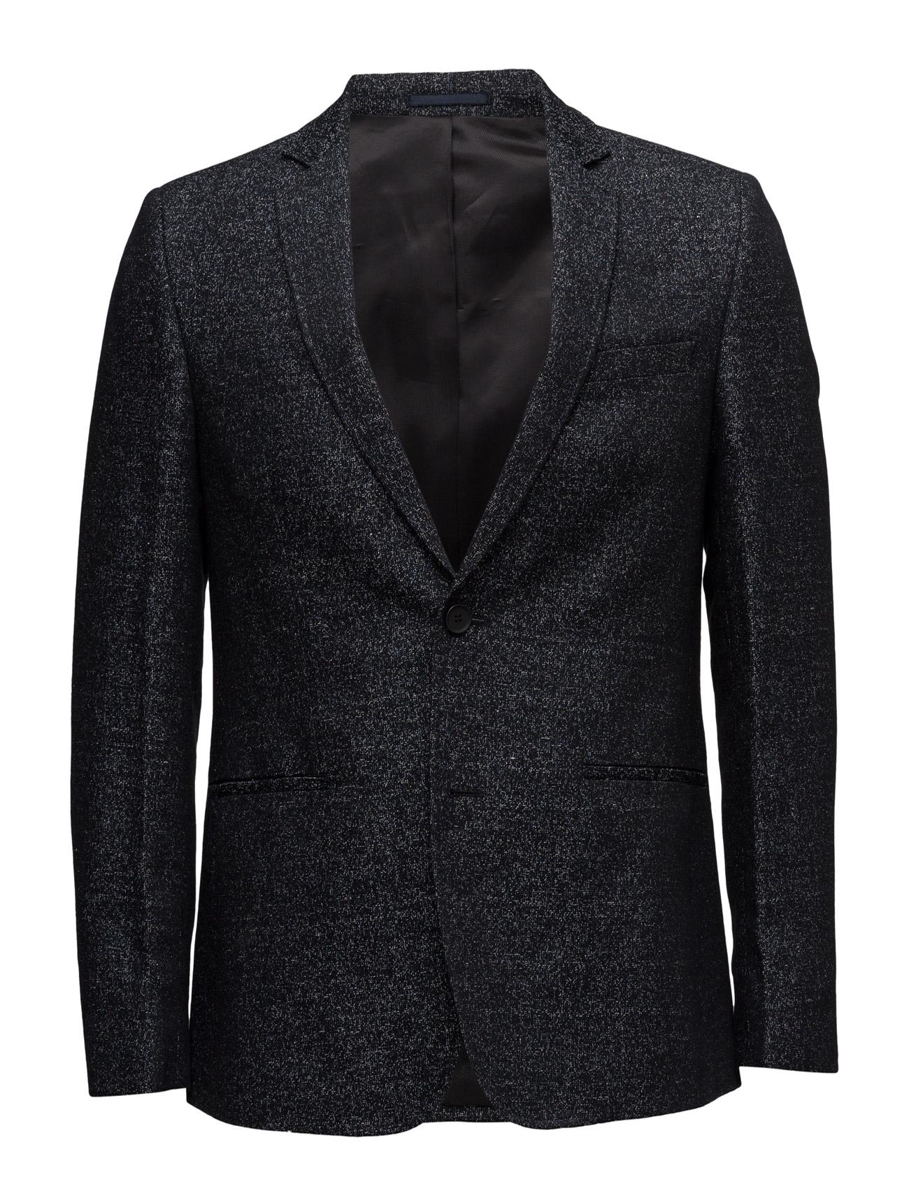 Adams Full Bruuns Bazaar Blazere til Mænd i Sort