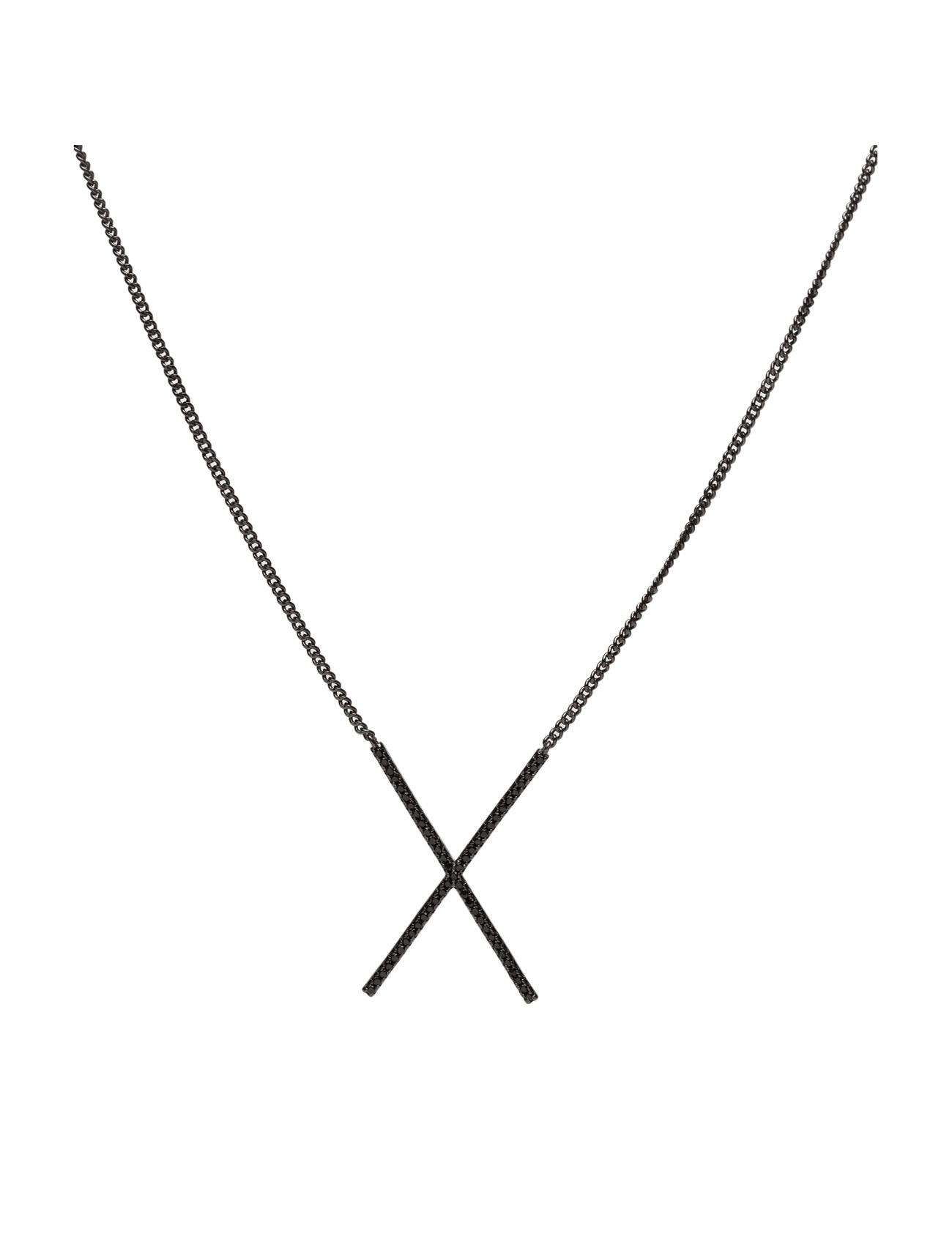 Cross Bud to rose Smykker til Damer i