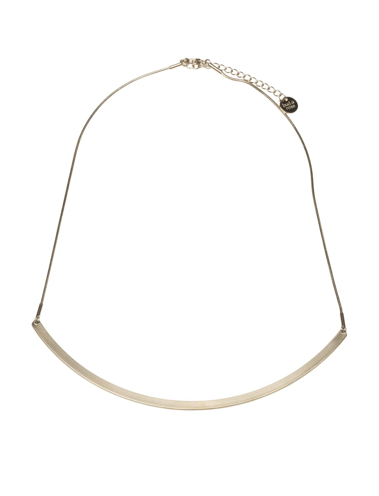 c42f45b2db4 Chain Mini Hoop Julie Sandlau Smykker til Damer i Sølv ...