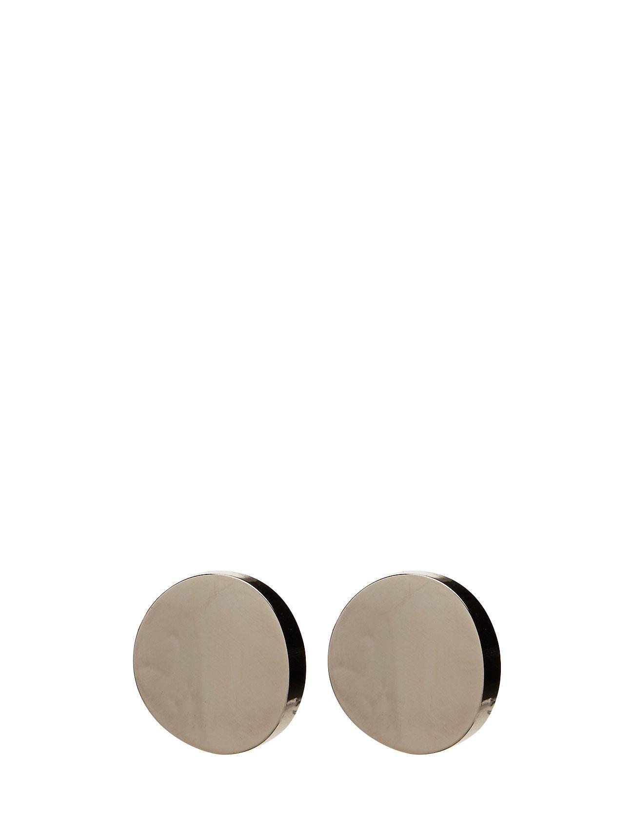 Wave Small Ear Bud to rose Smykker til Damer i Sølv