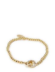 Twin bracelet - Gold