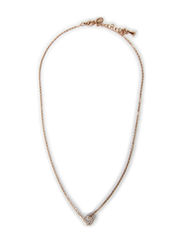 Ming necklace - Rosegold
