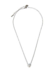 Ming necklace - Silver