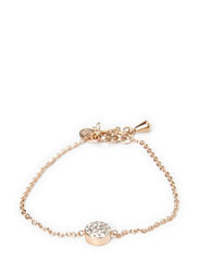 Ming bracelet - Rosegold