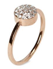 Ming ring - Rosegold