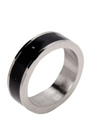 Dence - Black/silver