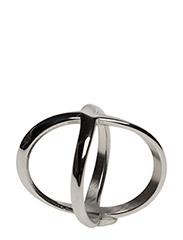 Kross Fingerring - STEEL