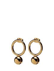 Orbit  Ear - GOLD