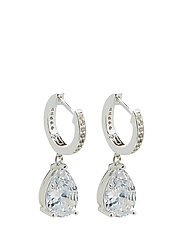 Grace Ear Crystal - SILVER