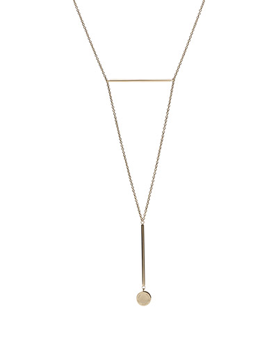 Paloma Long Necklace