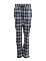 Buffalo Pants - mint checked