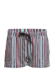 Buffalo Shorts - mint striped