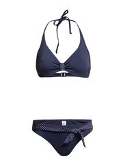 Wirebikini Brooke BUFFALO - navy