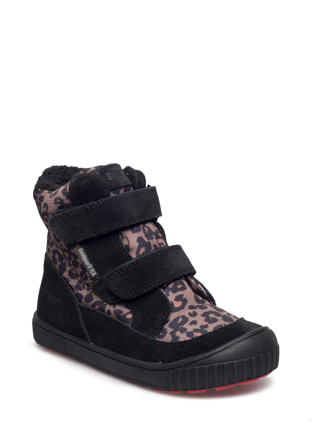 22984c8d6c8 Køb Suff Bundgaard Sko i Leopard til Piger på internettet