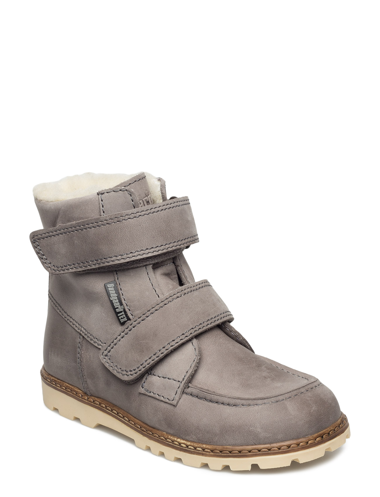 Terry W/Velcro Bundgaard Boots til  - MoteJakten.no
