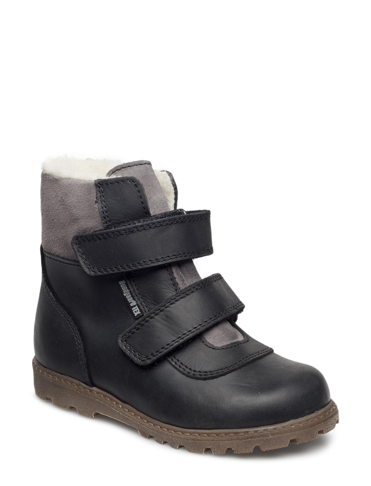 Tokker Bundgaard Støvler til Børn i Brun