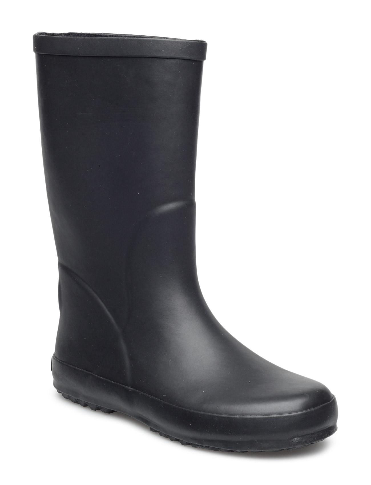 Tween Rubber Boot Bundgaard Sko til Børn i Sort