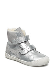 Grace Boot - SILVER