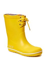 Classic Rubber Boot Yellow - Yellow