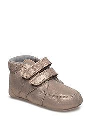 Prewalker Print Velcro Bundgaard Shoes