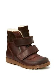 Tokker Winter Boot - Brown