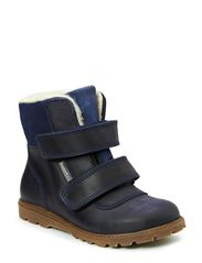 Tokker Navy Winter boot - Navy
