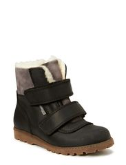 Tokker Winter Boot - Black