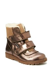 Tokker Winter Boot - Bronze