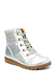 Tilde Boot - Silver