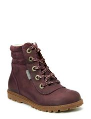 Tilde Boot - Purple