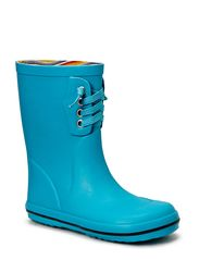 Classic Rubber Boot Turquoise - Turquoise