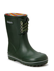Classic Rubber Boot Green - ARMY