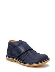 Saag Navy Shoe - Navy