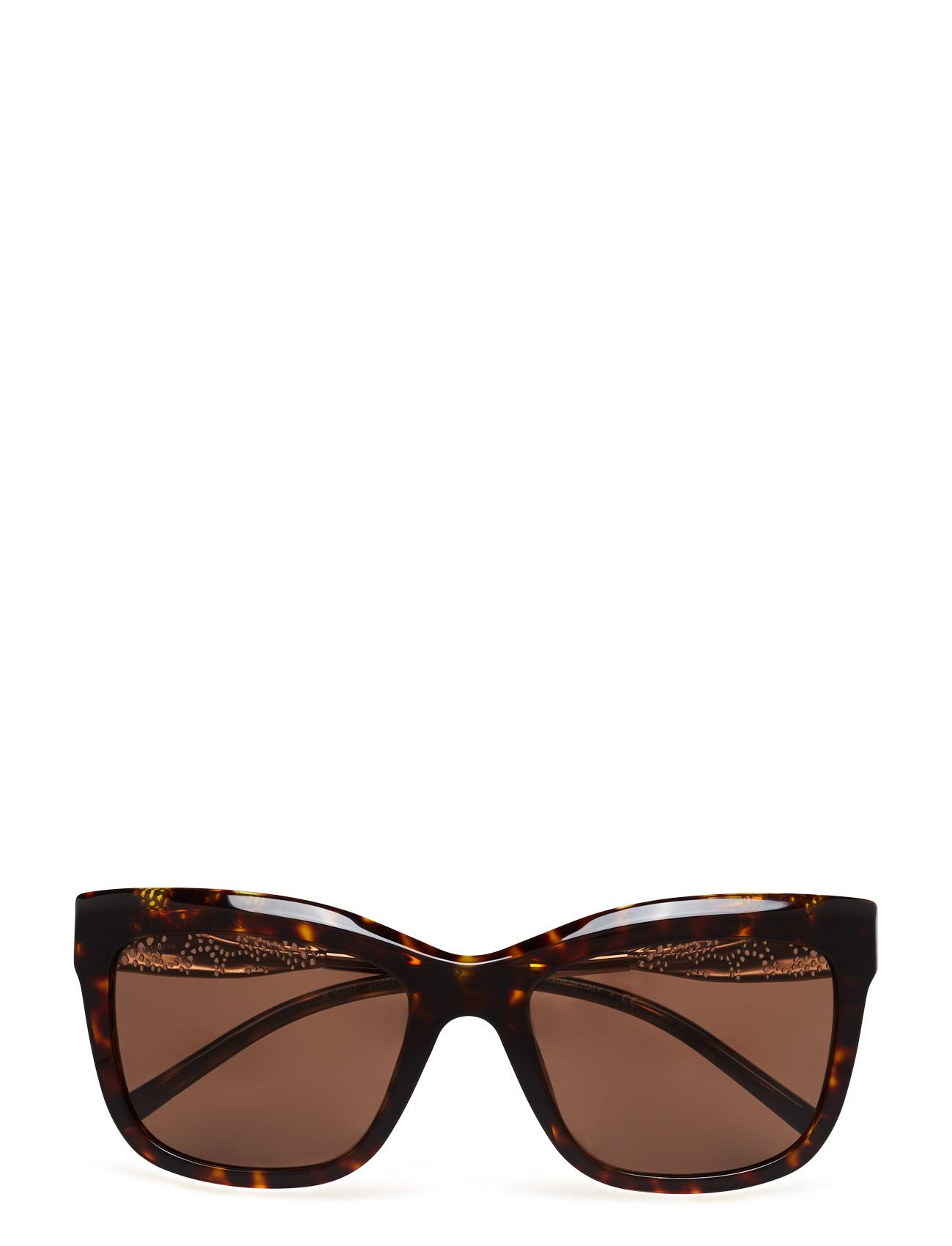 Heritage   Gabardine Lace Burberry Sunglasses Solbriller til Kvinder i