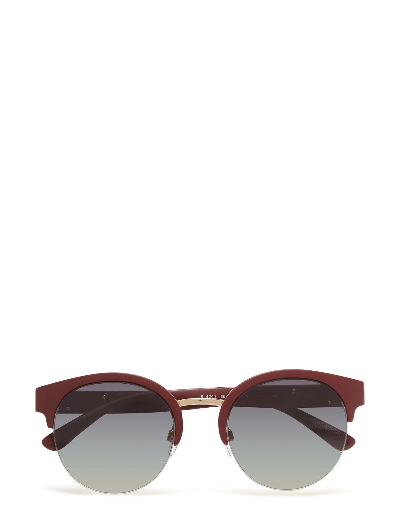 f9f00167617e Shop The Regent Collection Burberry Sunglasses Solbriller i til Kvinder hos  Boozt.dk