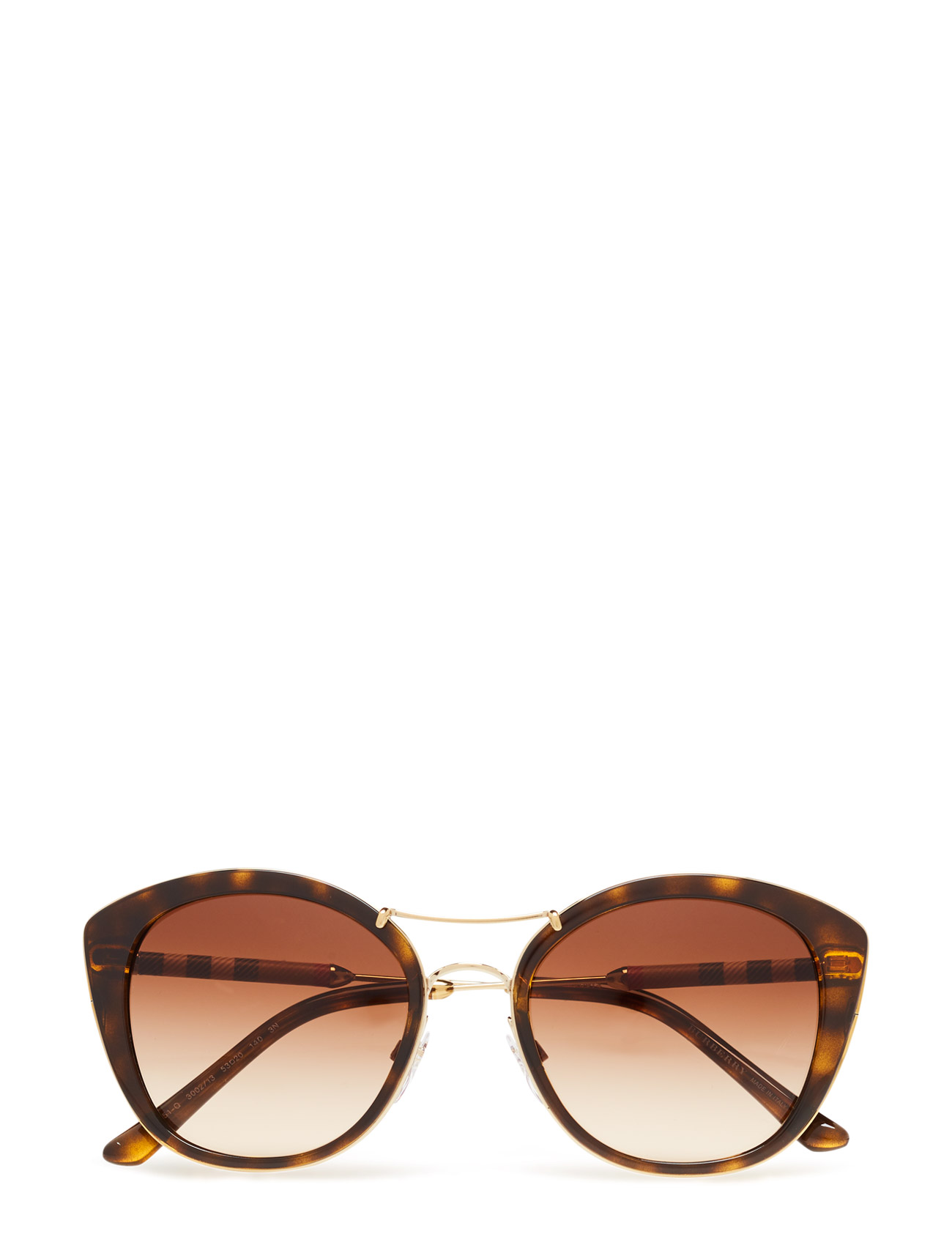 Heritage Burberry Sunglasses Solbriller til Damer i