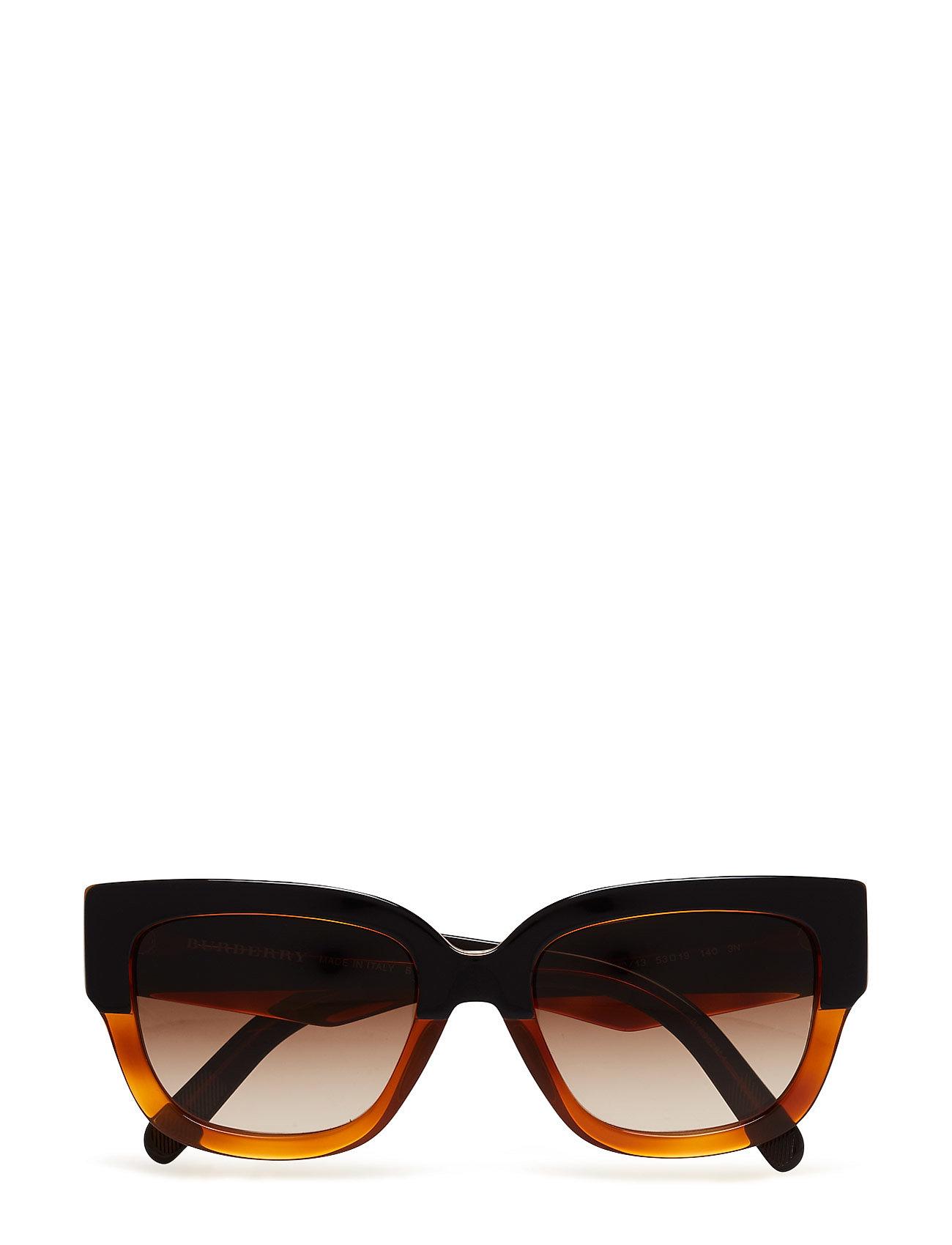 Heritage Burberry Sunglasses Solbriller til Kvinder i