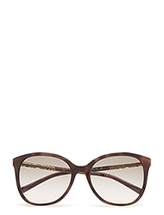 D-frame - SPOTTED BROWN