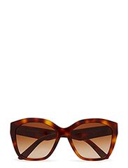 WOMEN'S SUNGLASSES - LIGHT HAVANA