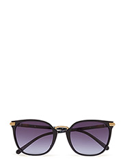 WOMEN'S SUNGLASSES - BLACK