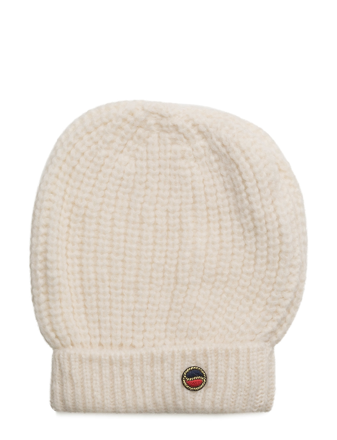 MÈRibel Hat BUSNEL Hatte & Caps til Damer i Råhvid