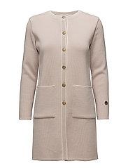 Marigot coat - LIGHT PINK