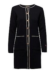 Marigot coat - MARINE