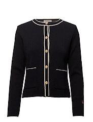 Bastia jacket - MARINE