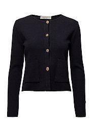Orly jacket - MARINE