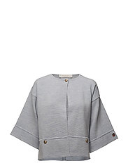 Cholet jacket - LIGHT BLUE