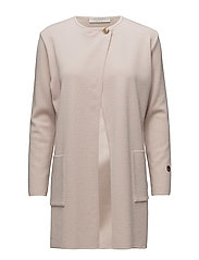 Aurillac coat - LIGHT PINK